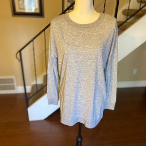 Xersion Crewneck Light Sweater Size Small Tall